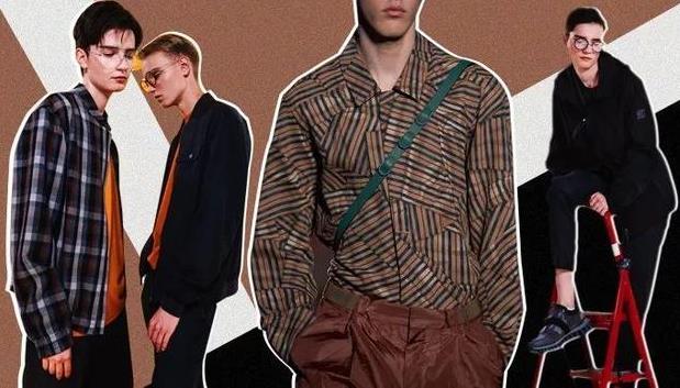 男士秋季搭配怎么搭好看?怎么穿出潮人的感觉?