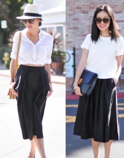 大龄女性穿搭得高级没那么难,记住这3个穿搭公式,简直太优雅