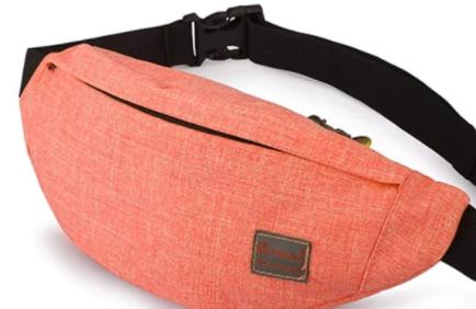 旅行的9佳腰包:在下一次旅行之前,为自己购买一个吧!