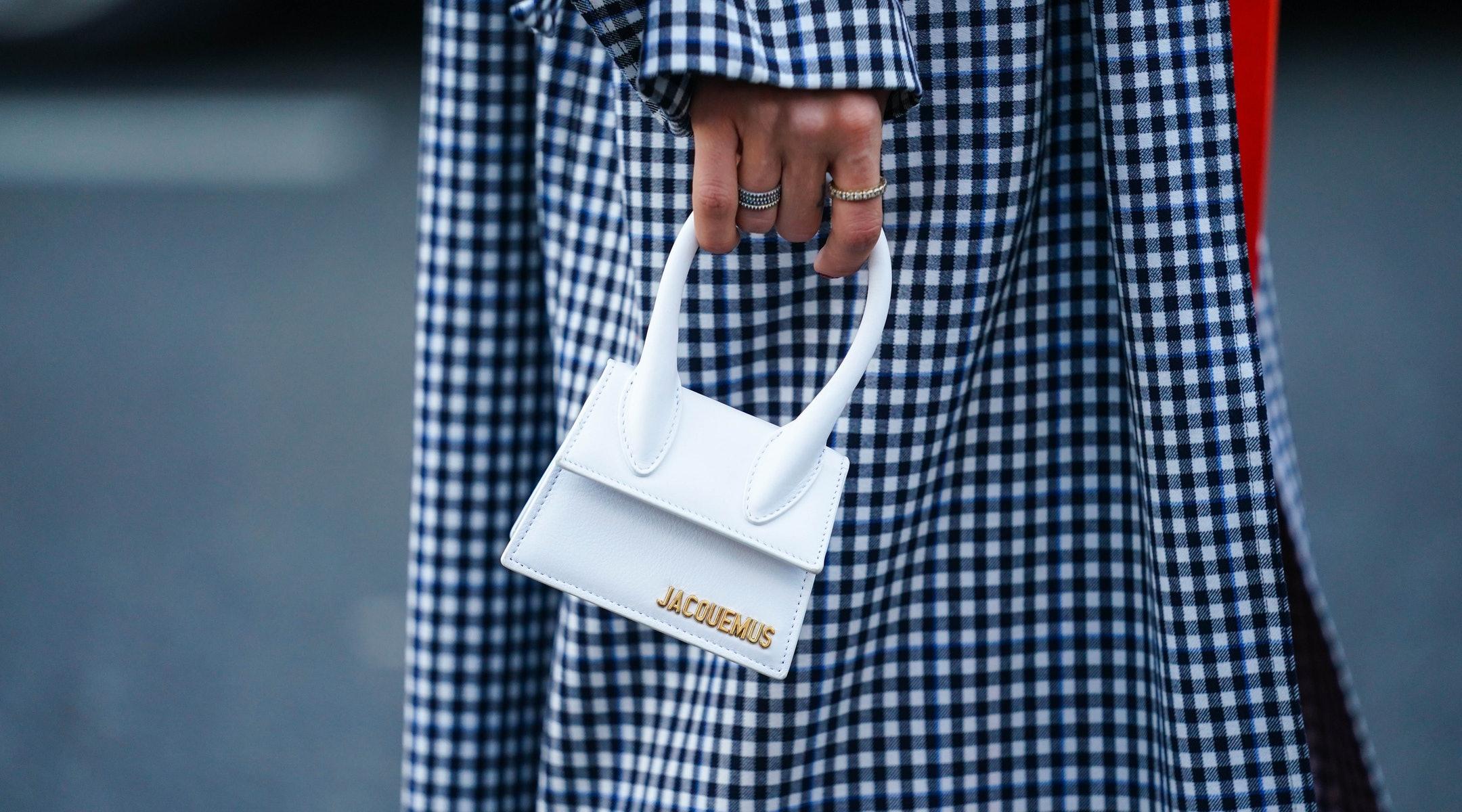 Net-A-Porter最受欢迎的12款手提包,将满足您所有的审美需求!