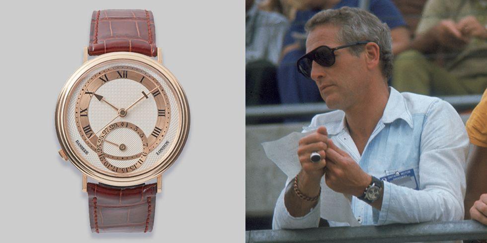 全世界最昂贵的手表,你认识几种呢?
