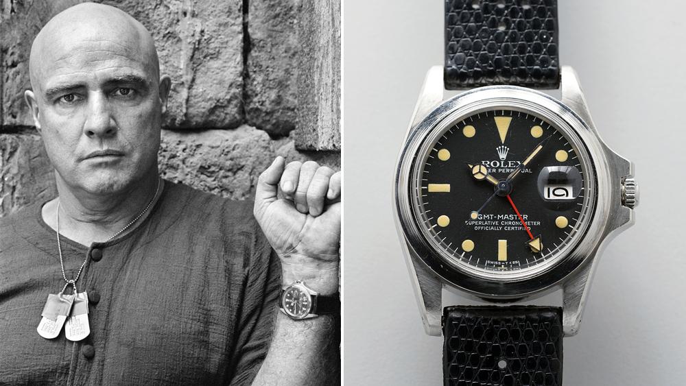 拍卖会上售出的10件最昂贵的劳力士手表,价格让人震撼!